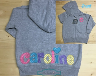 ba24a3380 Baby hoodie