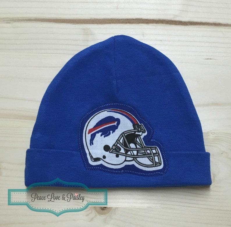 6c501b20 Buffalo Bills Baby Hat Made from Buffalo Bills Fabric, Baby Bills, Buffalo  Baby, Baby Shower Gift, New Baby Gift, NFL Baby Hat, Bills Baby