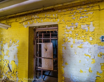 Old State Hospital