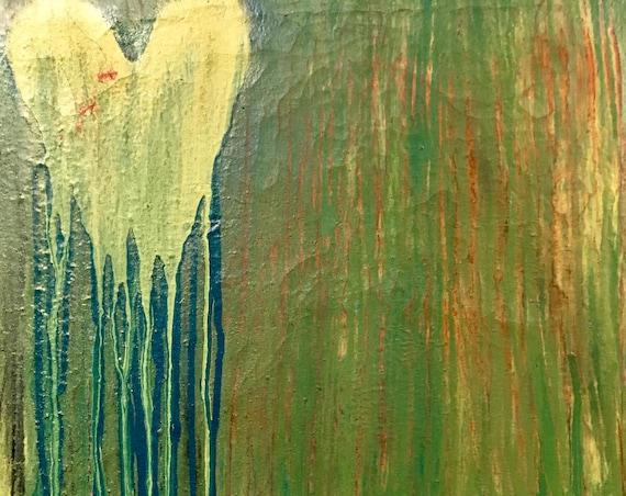 Street Art, Spray Paint Art, Graffitti Art, Painting, Art, Original Painting, Spraypaint Art, Art on Canvas, Artwork by Shannon Ruther