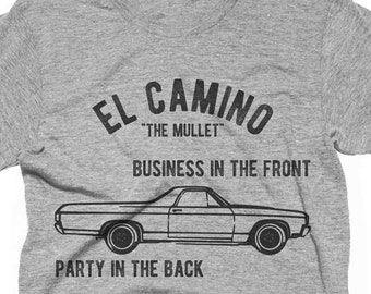 d97ba973 SALE | Mens Size XXL | El Camino T-Shirt, Funny Car Shirts, Mullet Shirt, Vintage  Shirt, Gifts, Mens, Shirts, Pun, Funny Tees, Fathers Day