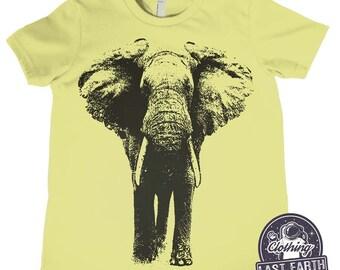 93aa161373e037 Kids elephant shirt