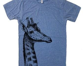1b15295964e Giraffe shirt   Etsy