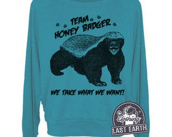 Honey sweatshirt | Etsy