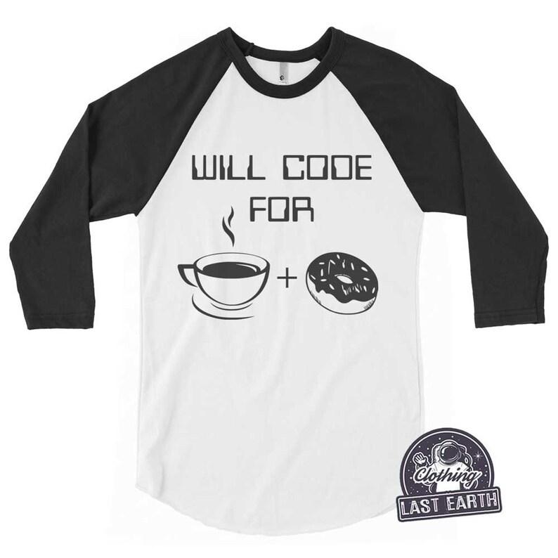 19479de2 Coder Tech Gift T-Shirt Computer Programmer Shirt Engineer | Etsy