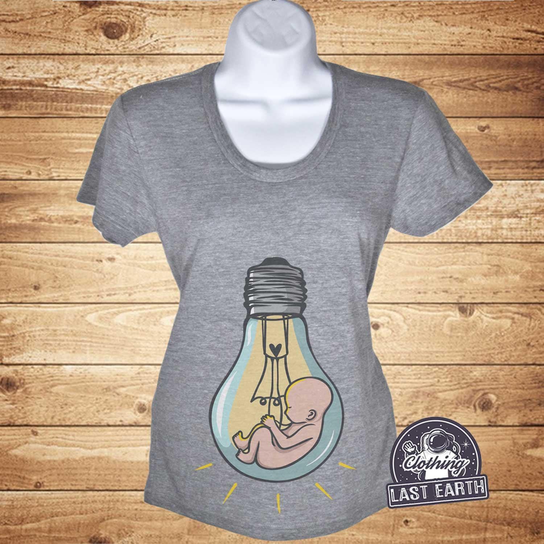 e62d10d08c1af Cute Maternity Graphic T Shirts – DACC