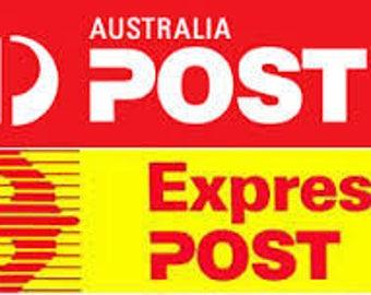 3KG Express Post Upgrade