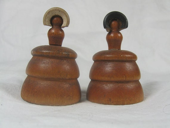 3 Pairs CORK STOPPERS for Vintage  S/&P SHAKERS-Many SIZE CHOICES