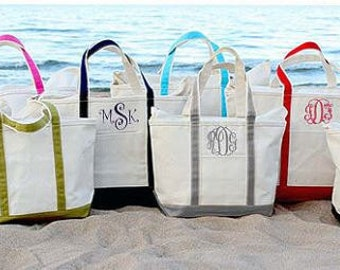 Personalized Bridesmaid Tote Bag, Bridal Party Tote, Wedding Party Tote, Bridesmaid Gift, Canvas Tote, Monogrammed Bridesmaid Gift,Bride Bag