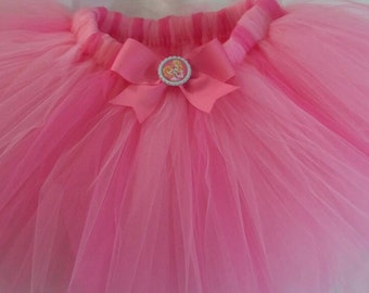 Sleeping Beauty Princess Aurora  Boutique Tutu-costume or cosplay- child, adult or adult running length