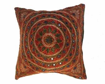 Pillow 494 Ethnic Boho