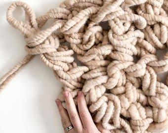 Advanced How to Hand Crochet