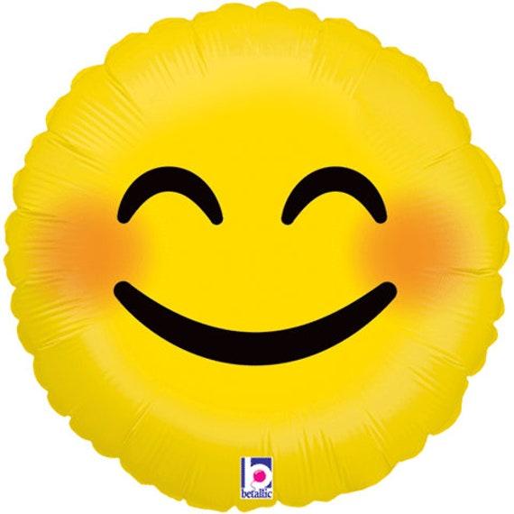 Emoji Balloons Laughing Crying Emoji Birthday Party Celebration Smiley Crying Emoji Balloon 18