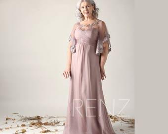 Mother of Bride Formal Dress
