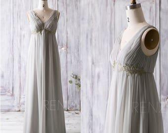 3405a8e70c Ink Blue Bridesmaid DressWedding DressRuffle Tulle Skirt