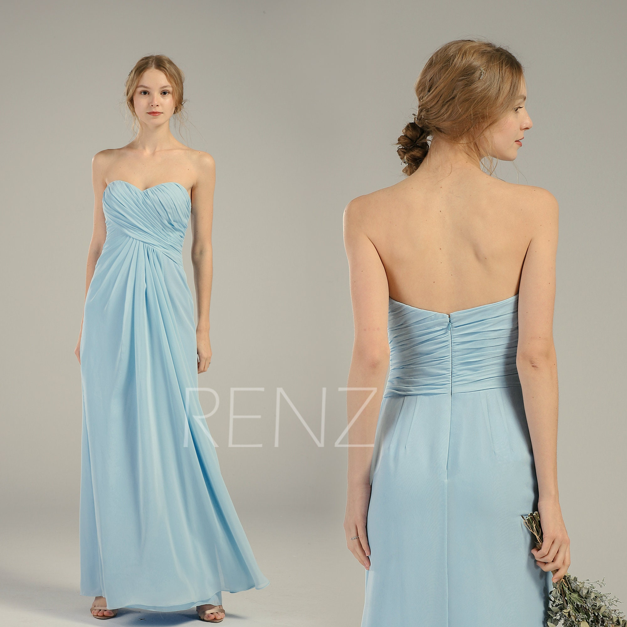 f413750ac0b Jvn By Jovani Turquoise Long Prom Dress With Pockets - Gomes Weine AG