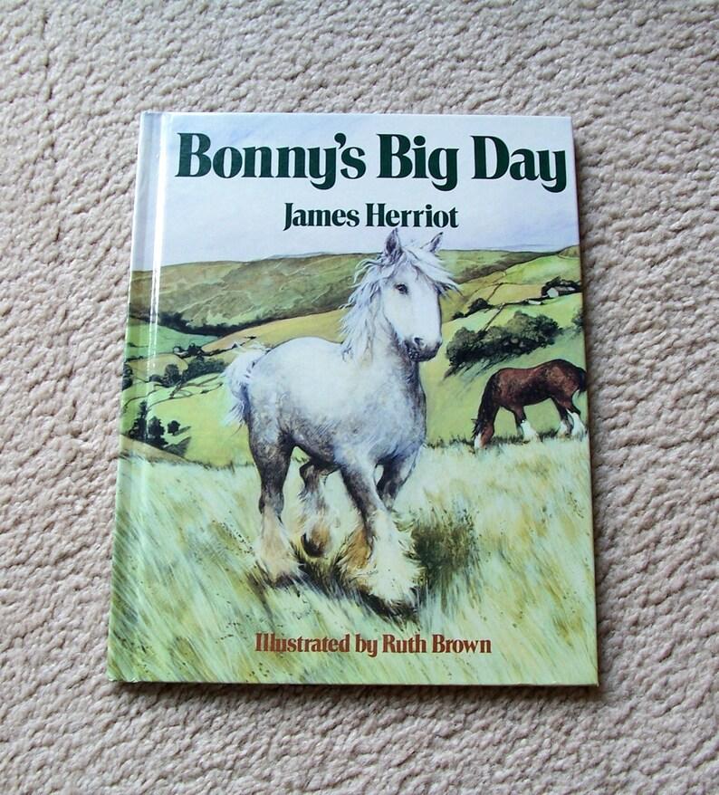 Bonnys Big Day