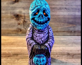 Midnight Ritual Ghost