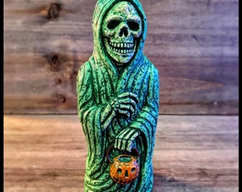 Green Graveyard Ghoul