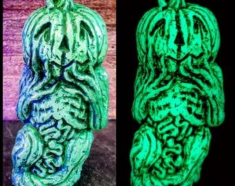 Ghoul Jackling - Glow in the Dark