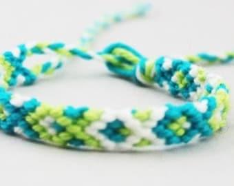 Boys bracelet, friendship bracelet for a boy