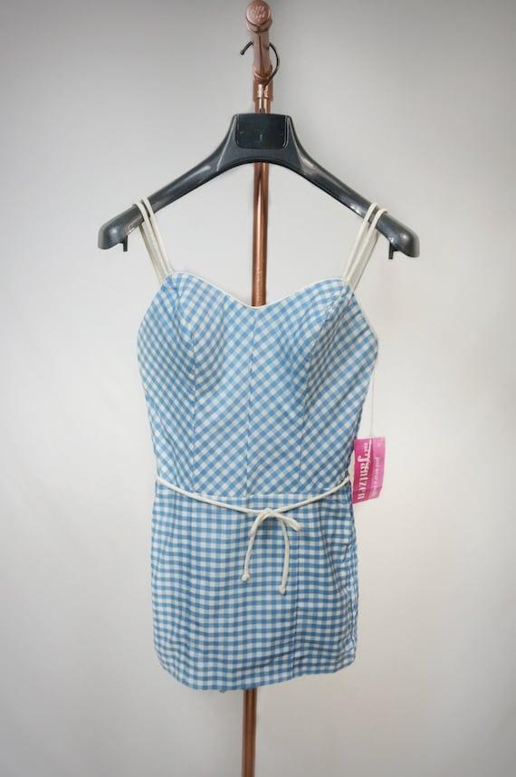 1960's Deadstock Jantzen Swimsuit