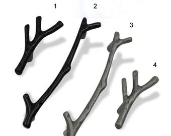 Branch Drawer Pulls | Etsy
