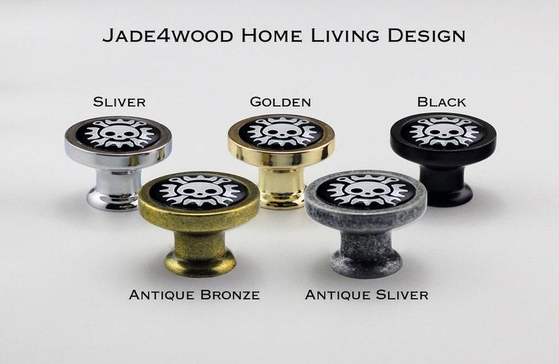 Horse Glass Cabochon Bronze cabinet Dresser Knobs pull  Dresser Pull  Cabinet Knobs  Furniture Knobs