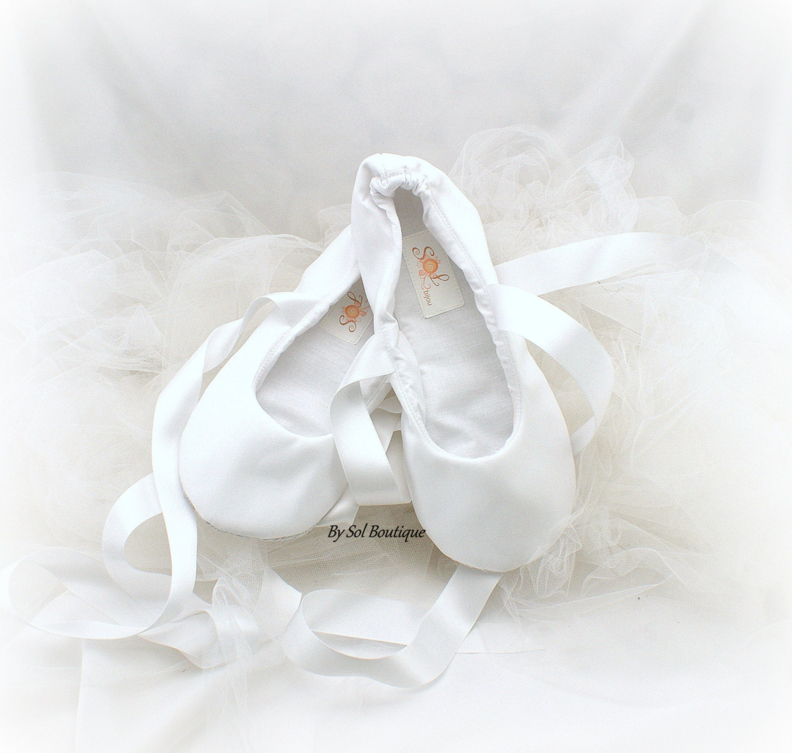white flower girl flats shoes ballet flats satin ballet slippers first communion flats shoes confirmation shoes