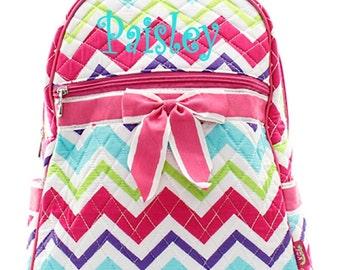 Large Funky Yoga Bag Brown Zig Zag Drawstring Bag For Gym Hippie Beach Backpack Big Chevron Carryall Backpack Unisex Everyday Bag