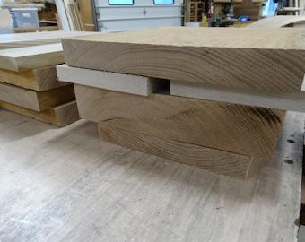 Big Box-O-Scraps - Hardwood Mix - Large Priority box of wood