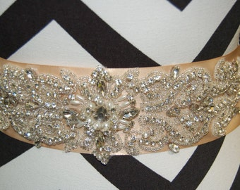 Davids Bridal Sashes Etsy