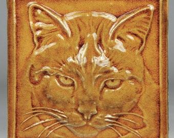 Cat Tile