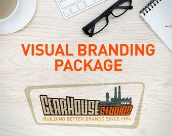 Visual Branding Package