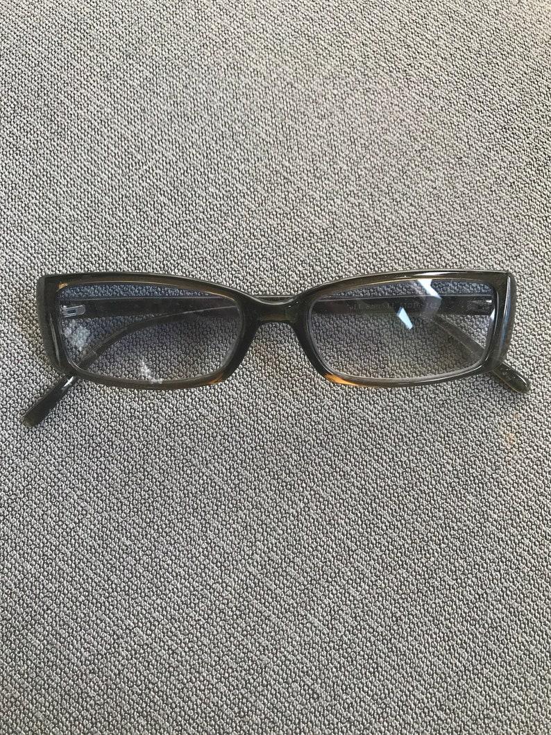 89e9a375a2b Vintage Matsuda Sunglasses Eyeglasses 51-16-142