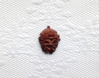 Pinecone Lapel Pin