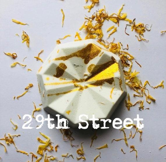 29th Street Bath Bomb