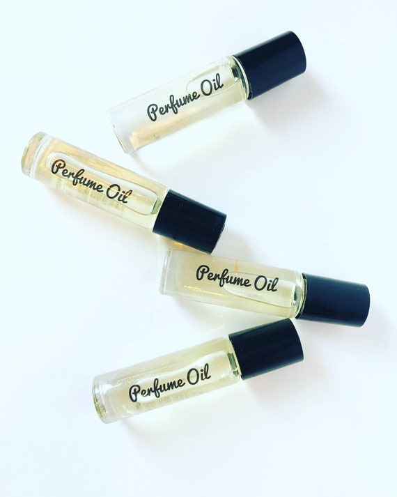 Body Oil 10ml