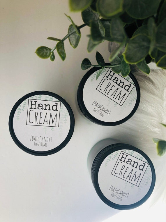 Hand and Foot Cream 4oz
