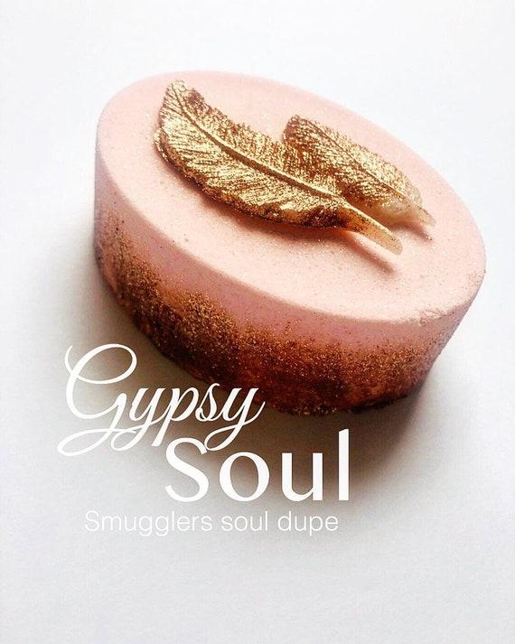 Gypsy Soul Bath Bomb
