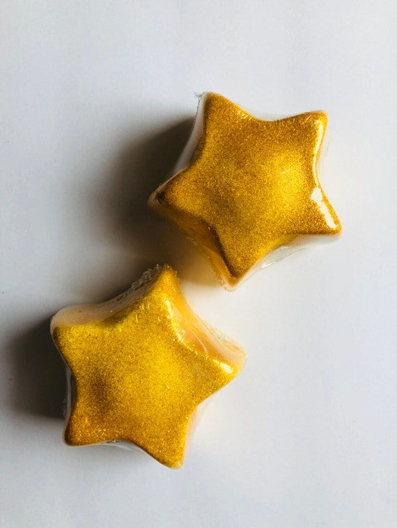 Lucky Star Bath Bomb