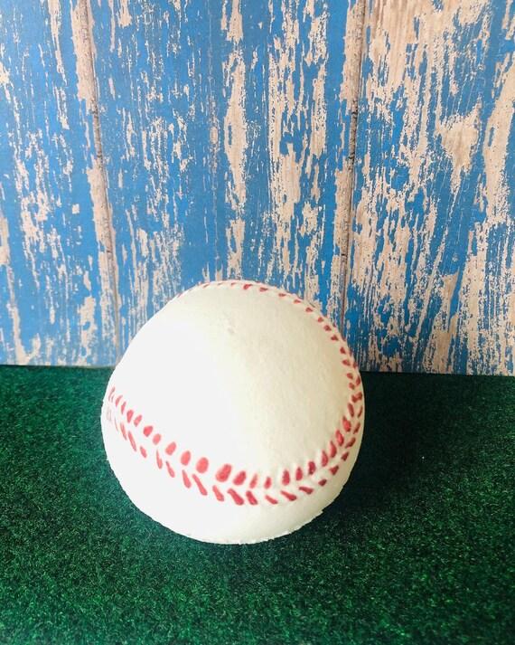 Baseball Bath Bomb