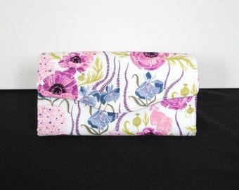 Dear Stella Spring Garden  Necessary Clutch Wallet