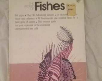 Shape Math Counts The World Of Fishes Reference