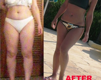Diet plan I use to lose weight 8-22 lbs in 10 days lose fat cellulite weight loss