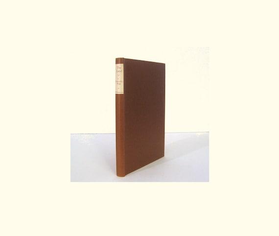 The Land By V Sackville West Virginia Woolfs Lover Bloomsbury Group Seasonal Poems 1939 Printing Published By Heinemann Vintage Book