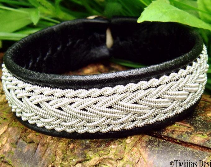 Sami Norse bracelet HEIDRUN