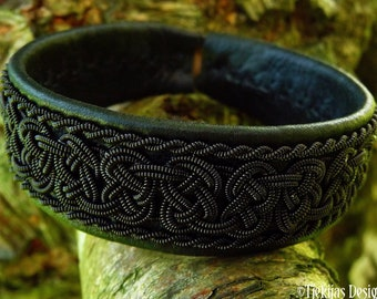 Norse Gothic bracelet BEOWULF