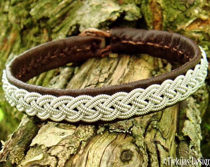 Viking bracelet ASGARD