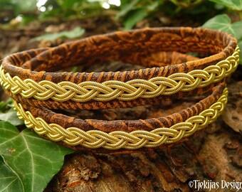 Wrap Sami Bracelets